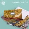 Impresión Lona PVC