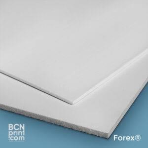 PVC Espumado rígido Blanco