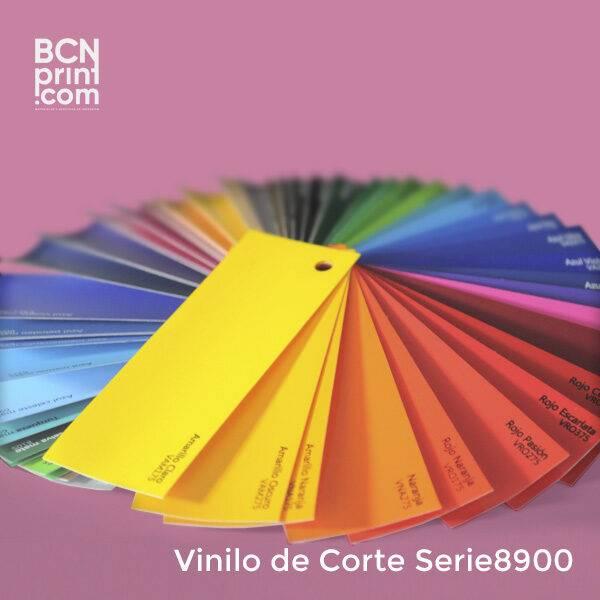 Vinilo de corte Serie 8900